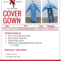 Cover Gown Booklet - ALL 2