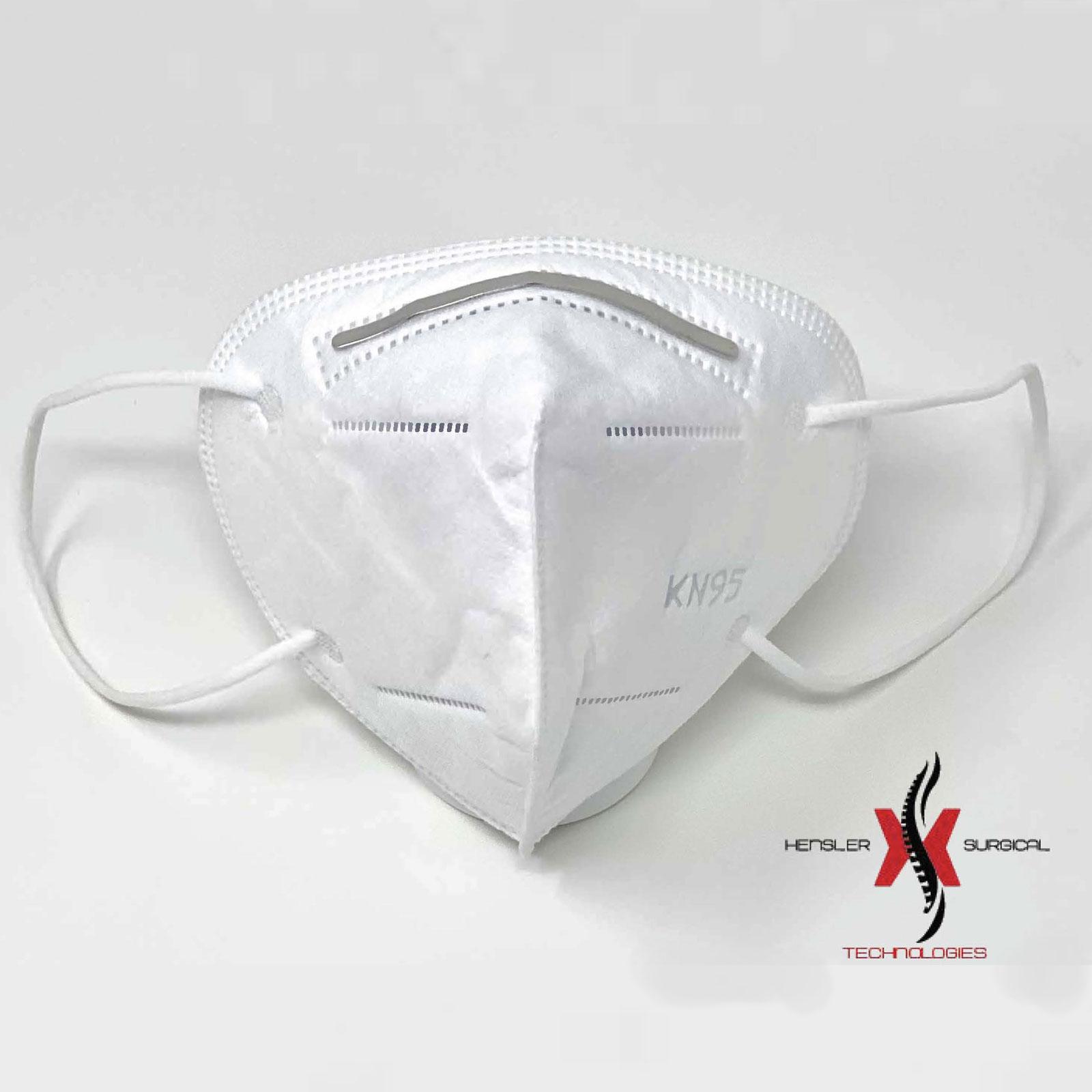 KN-95 Protective Mask