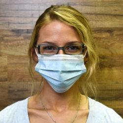 3-Ply Mask - ASTM Lvl 2