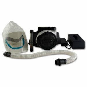 HSP-EVA20LFL Powered Air Purifying Respirator (PAPR) Bundle