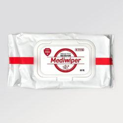 Mediwipes | Anti-Bacterial Wet Tissues