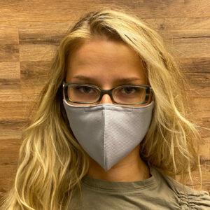 Hensler Surgical Custom Cloth 3-PLY Mask