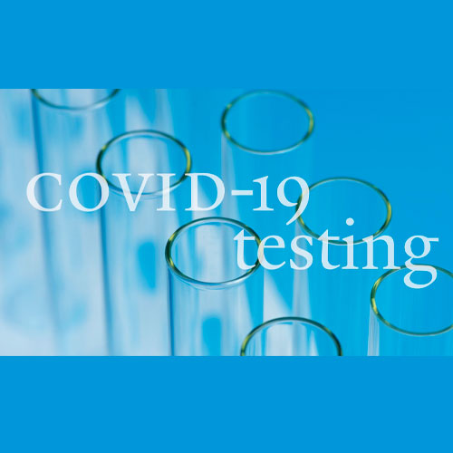 Covid -19 testing
